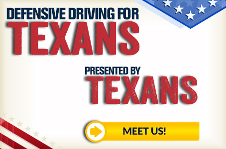 Texas Traffic Ticket Video Course